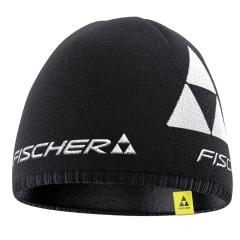 čepice Fischer Logo