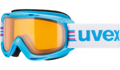 Lyžařské brýle Uvex Slider modrá