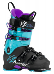 dámské freeridelyžařské boty K2 Minaret 100