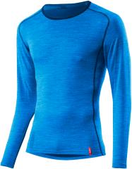 Tričko Transtex Merino - modrá
