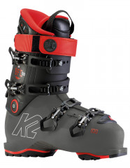 lyžařské botyK2 B.F.C. 100 Heat Gripwalk