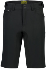 merino kraťasy Mons Royale Momentum 2.0 Bike Shorts