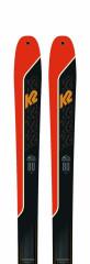skialpové lyže K2 Wayback 80
