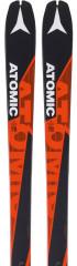 Skialpové lyže Atomic Backland UL 78
