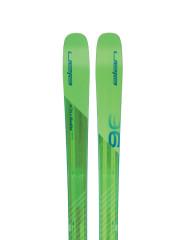 freeride lyže Elan Ripstick 96