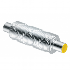 Structurite Roller Yellow