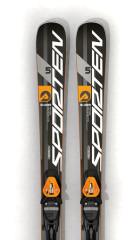 Sportovní sjezdové lyže Sporten Glider 5
