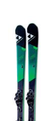 sjezdové lyže Fischer PRO MTN 77