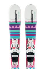 dětské sjezdové lyže Elan Sky Quick Shift