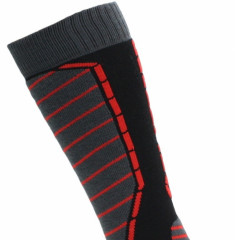 BLIZZARD Profi ski socks, black:anthracite:red_697212824