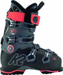 dámské lyžařské botyK2 B.F.C. W 90