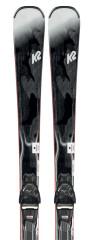 dámské sportovní lyžeK2 Anthem 72 Ti