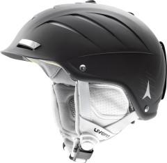 dámská lyžařská helma atomic_AFFINITY_W_jpgčerná
