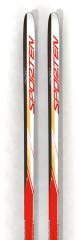 turistické běžecké lyže Sporten Favorit
