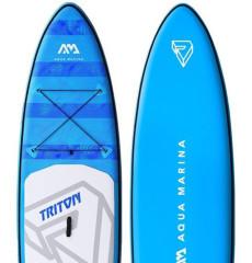 Aqua Marina Triton 11'2''x32''x6''
