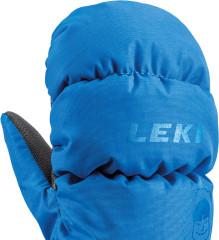 Little Eskimo Mitt Short - modrá