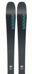 dámské freeride lyže K2 Mindbender 85 Alliance