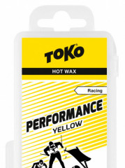 Performance Yellow - 120g