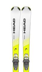 juniorské lyže Head Supershape SLR Pro
