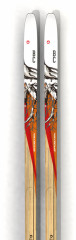 Backcoutry běžecké lyže Sporten Explorer