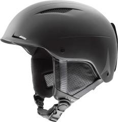 lyžařská helma atomic_SAVOR_LF_jpgčerná
