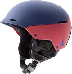 lyžařská helma atomic_AUTOMATIC_LF_3D