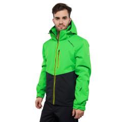 Eisjoch - zelená