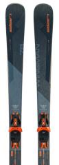 Rekreační sjezdové lyže Elan Wingman 78 C