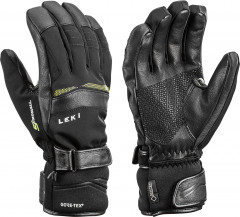 lyžařské sportovní rukavice Leki Performance S GTX