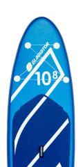 Gladiator Blue 10'8