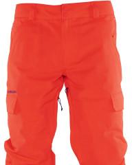 Union Insulated Pant - oranžová
