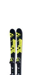 Dětské sjezdové lyže Fischer RC4 Race JR