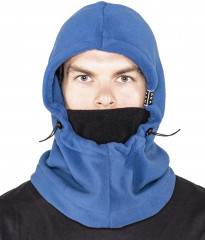 Delta Hood - modrá