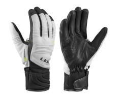 lyžařské rukavice LekiElements Platinum S