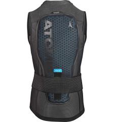 Live Shield Vest Amid M - černá