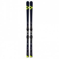 RC4 World Cup GS Men Curv Booster