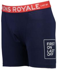 merino boxerky Mons Royale Hold 'em Boxer