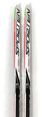 běžecké lyže Sporten Bohemia Super Jr. Classic Skin