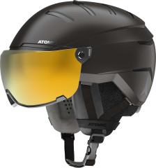 helma Atomic Savor GT Visor Stereo