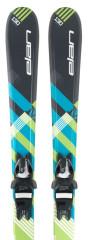 juniorské sjezdové lyžeElan Maxx Quick Shift