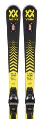 sportovní lyže Völkl Racetiger SC BLK