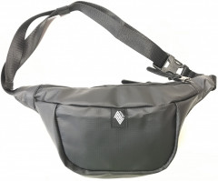 Hip Bag - tough black