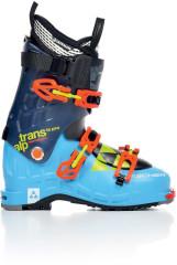 skialpinistické boty Fischer Transalp TS Pro