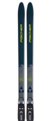 běžecké lyže Fischer Transnordic 66 Easy Skin Xtralite