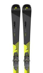 sportovní lyže Head V-Shape V8 SW