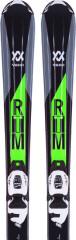 dětské sjezdové lyže Völkl RTM Jr. vMotion