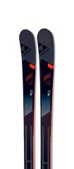 sjezdové lyže Fischer PRO MTN 86 TI