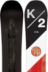 Univerzální snowboard K2 Joy Driver