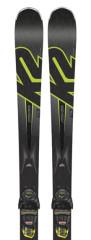 sjezdové lyže K2 Konic 78