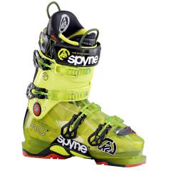 lyžařské boty K2 spyne_110